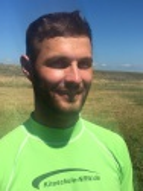 Wassersport Assistent André, Kitesurfen lernen