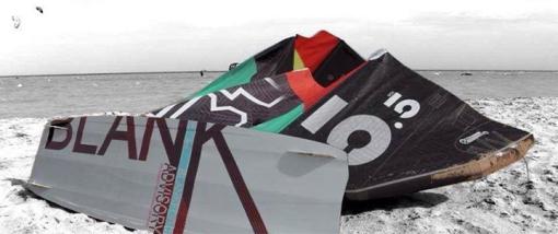 Kitesurfen - Kitesurfausrüstung
