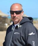 Management Instructor Frank, Kitesurfen lernen, Kitesurflehrer