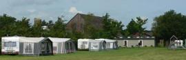 Unterkunft Camping, Kitestation, Kitesurfen lernen, Ijsselmeer