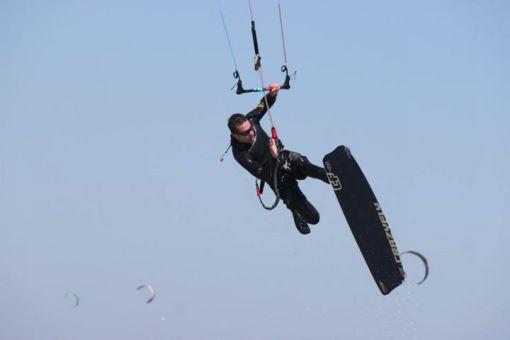 Kitesurfen - Grundlagen - Sicherheitssysteme