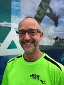 Wassersport Assistent Björn, Kitesurfen lernen