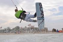 Fortgeschrittenen Kurs, Kitesurfen lernen, Kitesurfkurs, Kitekurs